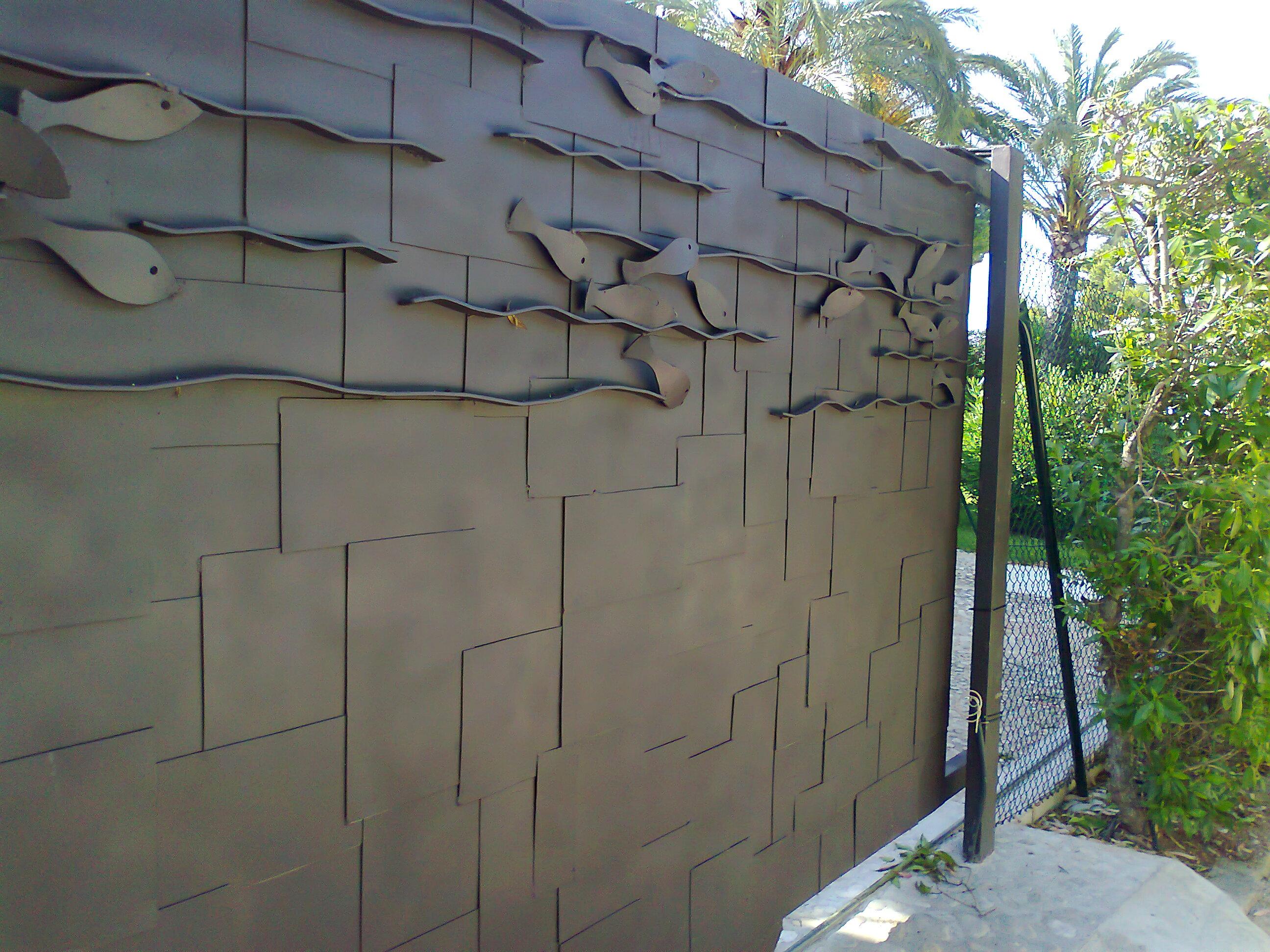 puerta peces 3