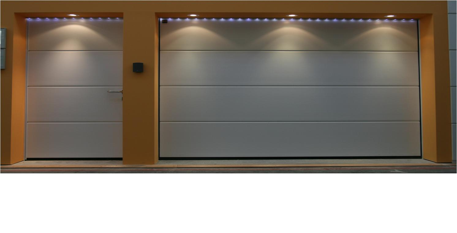 sectional doors ivars y fresneda